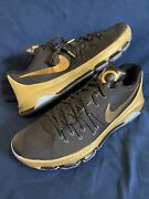 Kevin Durant Rare Kd 8 Nike Pe Promo Tagged Sample Shoes Nba Finals Game Issued