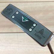 Odyssey Toulon Design Madison Putter Rh Limited To Pga Tour Supplies From Japan