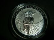 2014 Elizabeth Ll Australia Dollar, This Is High Grade Coin,never Been Touched .
