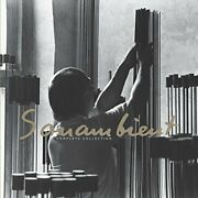 Harry Bertoia - Complete Sonambient Collection New Cd