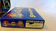 Ho Scale Athearn Set Of 3 Bay Window Caboose Set Union Pacific Yellow 2305 Bnos