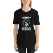 The Best Protection A Women Can Have Is Courage And Short-sleeve Unisex T-shirt