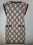Sylvie Tweed Dress Sold Out Brand New