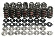 Gm Ls Engines Dual Valve Springs .650 Max Lift Used Qty. 15