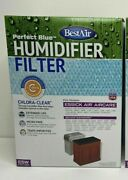 Bestair Esw Humidifier Wick Filter Essick Air Emerson Aircare Sears/kenmore New