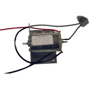 Mojo Junior And Floater 6 Volt Replacement Motor