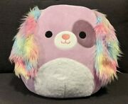 Barb The Dog Squishmallow 16andrdquo Puppy Dog Squishmallows Barb Brand New 🐶