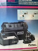 Flotec Battery Back-up Sump System Ready Reverse Deluxe - New