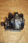Pesco Wet Vacuum Pump Model 194, Type B-11. Fits Most Engines And Aircraft