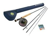 Redington Field Kit - Tropical Saltwater, Costal Cold Water Or Salmon