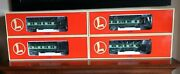 Lionel Southern Crescent Limited Heavyweight Passenger Cars