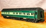Lionel Southern Crescent Limited Heavyweight Stationsounds Diner 6-15520