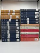 The Anchor Bible 23 Book Lot 1960s - 1980s