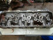 Australian Ford 351c Cleveland Aussie 2v Closed Chamber Cylinder Head, Auct.155