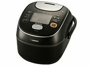 5x Points Elephant Mark Rice Cooker Extreme Cooking Np-qt06 Amount Of Cooked