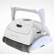 Aquabot Sp300 App Automatic Robot In Ground Ultrafine Pool Cleaner Open Box