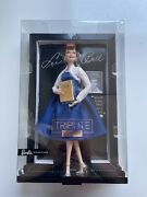 Barbie Signature Lucille Ball I Love Lucy Tribute Collection Doll Ships Free