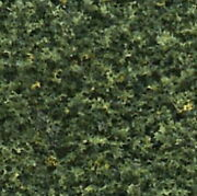 Woodland Scenics T49 Green Blended Turf- 21 Cu. In. Bag 10