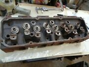 Australian Ford 351c Cleveland Aussie 2v Closed Chamber Cylinder Head, Auct.168