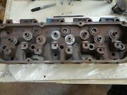 Australian Ford 351c Cleveland Aussie 2v Closed Chamber Cylinder Head, Auct.170