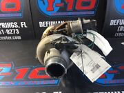 Mack Ac 427 Used Turbo Charger Tag 14388 Turbocharger/supercharger