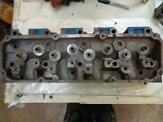 Australian Ford 351c Cleveland Aussie 2v Closed Chamber Cylinder Head, Auct.177