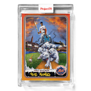 Topps Project 70 Card 415 - 1965 Pete Alonso By Ces -presale-