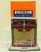 Lionel 6-2315 Operating Coaling Station/box