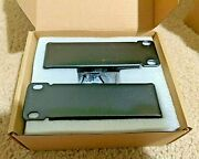Dell Network Switch Rack Mount Ears Kit 7yykh X1018 X1026 X1018p X1026p Set Of