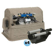 Airmax Shallow Water Series Pond And Lake Aeration Sw40hp