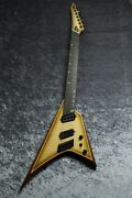 Ormsby Guitars Over-the-counter Exhibits Metal Gtr 7ms It Flame Top 7th String