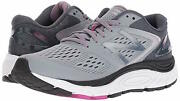 New Balance Womenand039s Shoes W840go4 Fabric Low Top Lace Up Grey/pink Size 7.5