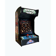 Doc And Pies Arcade Factory 60 1980s Games Arcade Console Galaga Art For Parts