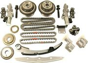 Engine Timing Chain Kit Cloyes Gear And Product 9-0720svvt