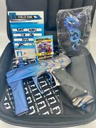 Field One Force Dynasty Blake Yarber Signature Series Paintball Marker Gun