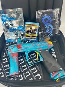 Field One Force Dynasty Arturo Andrade Signature Series Paintball Marker Gun