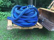 Mooring Line 3 Inch Mooring Line Tractor Tow Rope Dock Rope