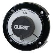 2112a Guest 2112a Battery On/off Switch Universal Mount W/o Afd