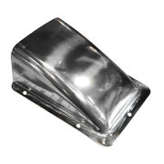 331330-1 Sea-dog Stainless Steel Cowl Vent