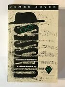 Ulysses By James Joyce - First Vintage International Edition - Complete Text