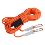 Outdoor Rock Mountain Climbing Auxiliary Ropes Hiking Pull Draw Cord Bind Wire