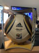 Adidas Jabulani Official Match Ball 2010 Fifa World Cup Brand New In Packaging