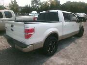 Front Door Ford Pickup F150 Right 09 10 11 12 13 14 Burned From Inside