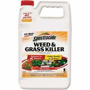 Spectracide 1 Gal. Concentrate Weed And Grass Killer Hg-96620 Pack Of 4