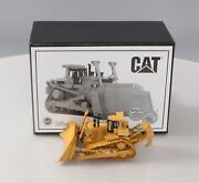 Classic Construction Models Brass 187 Scale Cat D11r Track Type Tractor Ln/box