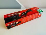 New Snap On 3/8 Drive Super-duty Green Air Ratchet Ptr72g
