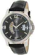 Guess Watch Man Analog Automatic X84003g5s Gc Watches Classic, Movement