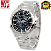 Citizen Na1010-84x Series 8 830 Mechanical Automatic Mother Of Pearl Dial Japan