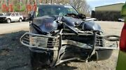 Rear Axle 4wd American 10.5 3.73 Ratio Fits 12-13 Dodge 2500 Pickup 1848986