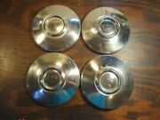 Nos 1973-1978 Mercury Full Size Marquis Ford 1979-1990 Police 11 Hubcaps T540
